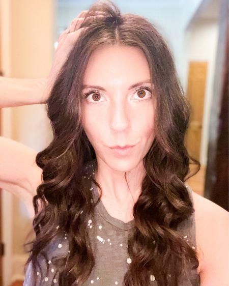 Hair & makeup http://liketk.it/3fD4p #liketkit #LTKbeauty #LTKstyletip @liketoknow.it #LTKunder100