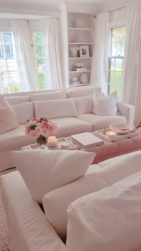 Fresh florals for the living room.   #LTKunder50 #LTKhome #LTKunder100