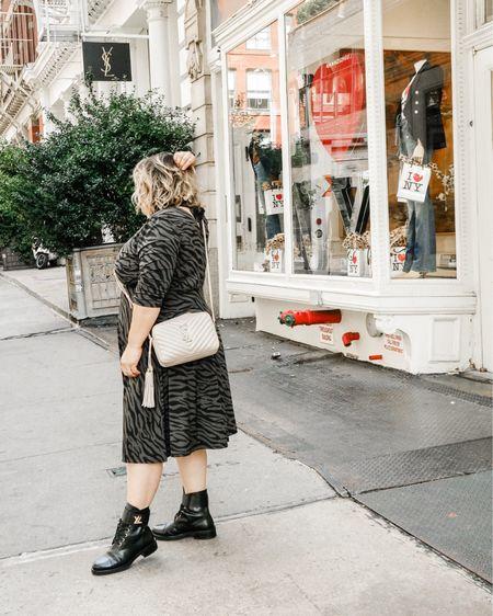Fall dress   #LTKunder100 #LTKcurves #LTKstyletip