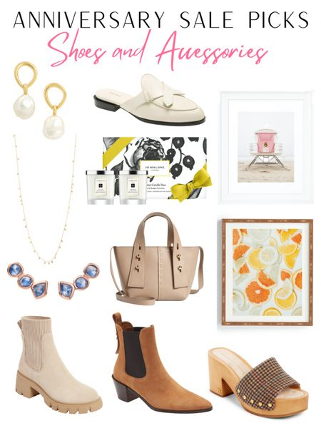 My wishlist for the Nordstrom Anniversary Sale keeps growing! Here are the shoes and accessories I am loving! http://liketk.it/3jg8z #liketkit @liketoknow.it #nsale #nordstrom #anniversarysale #LTKsalealert