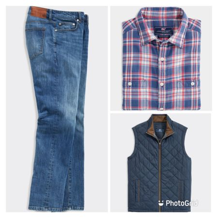 The perfect fall outfit for men!  #LTKSeasonal #LTKstyletip #LTKmens