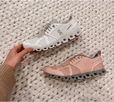 On Cloud Sneakers, Fall Shoes, Favorite Lightweight Running Shoes,    http://liketk.it/3nF7x @liketoknow.it #liketkit  #LTKshoecrush #LTKfit