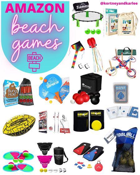 Amazon Beach Games  amazon finds | amazon spring favorites | spring favorites | amazon spring essentials | amazon spring finds | spring essentials | spring must haves | amazon spring must haves | amazon home finds | amazon self care | amazon best sellers | amazon beach essentials | amazon summer finds | amazon summer favorites | amazon beach favorites | amazon beach must haves | Kortney and Karlee | #kortneyandkarlee #LTKunder50 #LTKunder100 #LTKsalealert #LTKstyletip #LTKSeasonal #LTKtravel #LTKswim #LTKhome @liketoknow.it #liketkit http://liketk.it/3hM5v