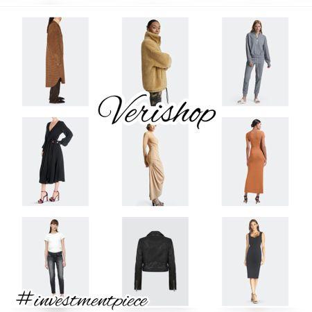 From fall dresses to shackets get 25%off must haves @verishop with code NewLook21 #investmentpiece   #LTKstyletip #LTKSeasonal #LTKsalealert
