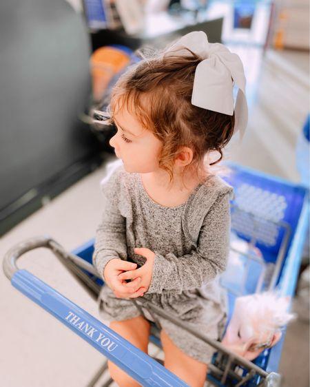 Toddler girls clothes and bows 🤍🤍🤍 http://liketk.it/31Ieg #liketkit @liketoknow.it #LTKgiftspo #LTKbaby #LTKkids