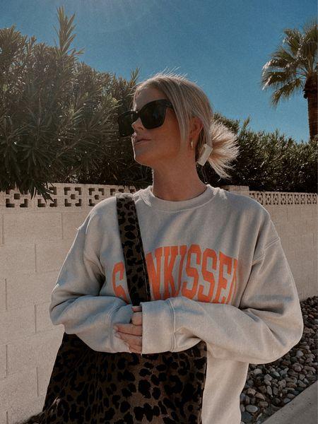 Love these new sunnies and they are BOGO! #diff #diffeyewear #sunglasses #eyewear #tote #leopardprint #sandiegohatcompany