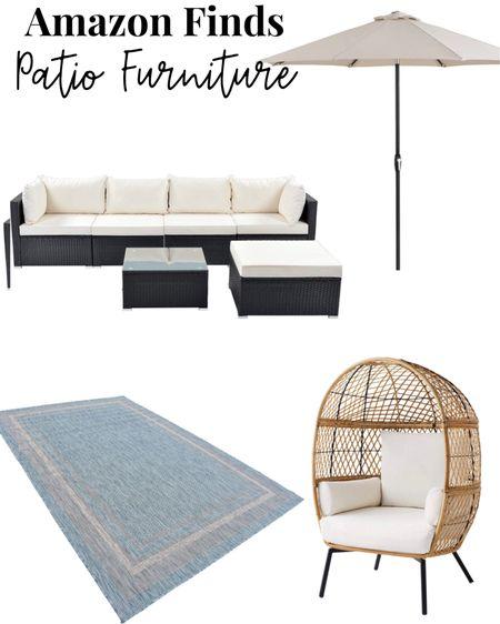 Amazon finds Patio Furniture   http://liketk.it/3goKZ #liketkit @liketoknow.it #LTKhome #LTKsalealert