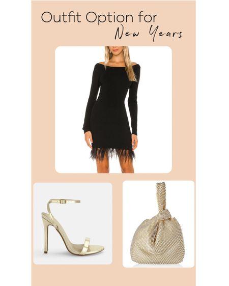 New Years outfit option! 🥳😘   @liketoknow.it @liketoknow.it.brasil @liketoknow.it.europe @liketoknow.it.family @liketoknow.it.home    #liketkit #LTKgiftspo #StayHomeWithLTK #LTKbeauty #sale #revolve    http://liketk.it/33lUo