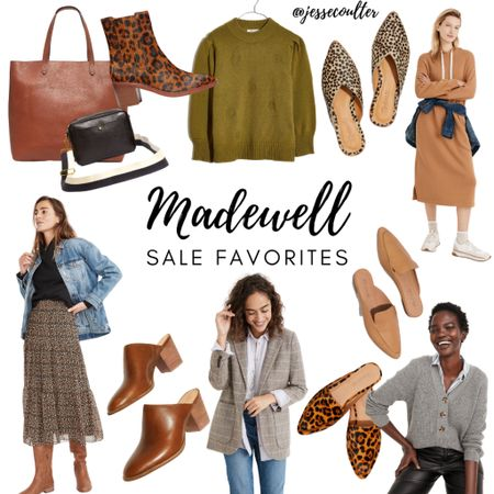 """HUGE Madewell sale! Everything is 30% off but many items are an additional 50% off (use code """"VERY MERRY""""). These are my favorite staple pieces! http://liketk.it/32iaf #liketkit @liketoknow.it #madewell # #LTKshoecrush #LTKsalealert #LTKunder100"""