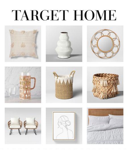 Gift ideas for the home hostess gift home decor   #LTKhome #LTKGiftGuide #LTKunder50