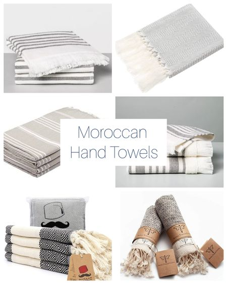 Shop Reset Your Nest's favorite Moroccan hand towel finds! Follow @reset_your_nest on IG to learn how to keep your towels off the ground.   http://liketk.it/3krYS @liketoknow.it #liketkit #LTKunder100 #LTKunder50 #LTKhome #LTKfamily @liketoknow.it.home
