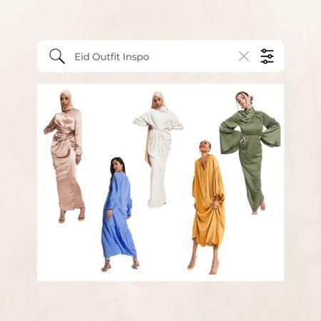 I've picked some really elegant eid outfit.   #LTKeurope #LTKsalealert #LTKstyletip