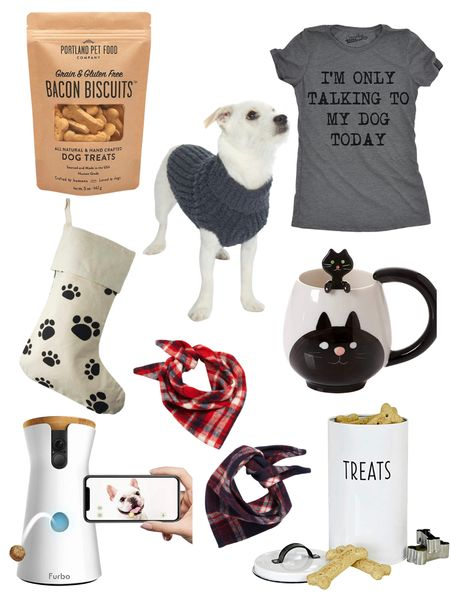 Gifts for pets and pet lovers!           Gift guide, gifts for pets , gifts for pet lovers , Christmas gifts , holiday shopping , gift ideas , amazon finds , Nordstrom style , Walmart finds   #LTKunder50 #LTKGiftGuide #LTKHoliday