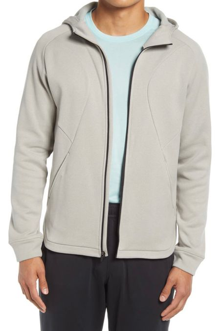 Still in stock from the Nordstrom Anniversary Sale! This men's fleece jacket is a must have. Super soft and comfortable. Hubby loves this jacket. On sale for under $65! Comes in black too.   #nsale #fleecejacket #hoodie #zipuphoodie #mensjacket #mensstyle #menswear #menslooks #mensoutfits #casualstyle #casuallooks #jackets #thestylizt   #LTKmens #LTKsalealert #LTKunder100