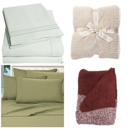 Barefoot Dreams Throw Blanket. Bed sheets. Home decor. Walmart roll back deals. Sale alert. Living room decor.   #LTKhome #LTKunder50 #StayHomeWithLTK