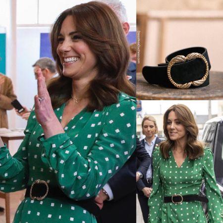 Sezane belt back in stock #accessories   #LTKeurope