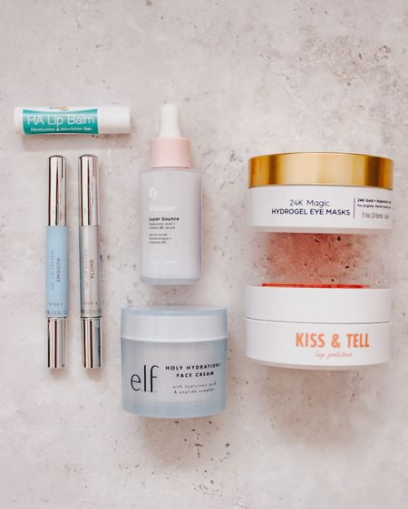 Anyone else obsessed with hyaluronic acid these days? Here are my fav HA products for soft smooth skin and plumper lips (w/o fillers). The Skin Medica lip system is a bit of a splurge, but it's on sale for 20% off using code OHJOY today and tomorrow only #LTKunder100 #LTKbeauty #LTKsalealert  http://liketk.it/3i75s #liketkit @liketoknow.it