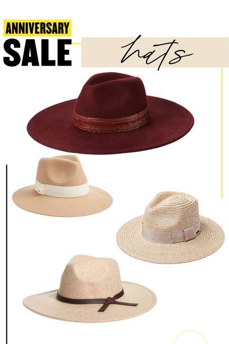 Fedora hat wool Hat maroon on sale fedora straw hat #liketkit @liketoknow.it http://liketk.it/3jRTF #LTKstyletip #LTKsalealert #LTKunder50