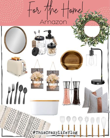 Today I've tagged some of my favorite Amazon items + some more great finds! Check them out! http://liketk.it/3eVS9 #liketkit @liketoknow.it #LTKhome #LTKstyletip #LTKfamily @liketoknow.it.home You can instantly shop my faves by following me on the LIKEtoKNOW.it shopping app