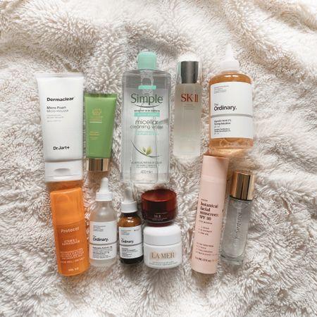 My springtime skincare routine! 🌸 http://liketk.it/3eBgL    #LTKbeauty #liketkit @liketoknow.it