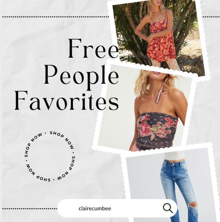 Free people Summer outfit Outdoor Boho Scarf top Tunic Tomboy Fp Distressed jeans Under $100  Free People boots Clogs Chelsea boots Boho shoes Suede boots Trendy boots Gen Z Fall Back to school Under $200  #LTKunder100 #LTKbacktoschool #LTKcurves