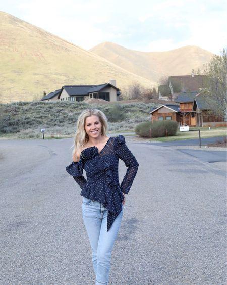 From the other day in Idaho visiting my bestie :) http://liketk.it/2vKUT @liketoknow.it #liketkit