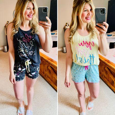 Cozy pajamas!  #LTKunder50 #LTKfamily