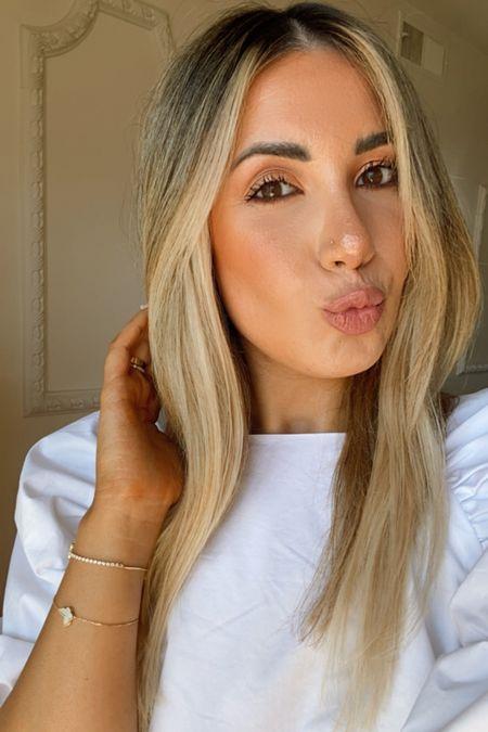 Current lip combo   #LTKbeauty #LTKcurves