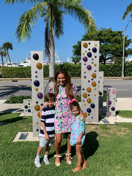 On my favorite island. 🏝 With my favorite people. 👩👧👦 In my favorite designer. 🌺 Eating my favorite food. 🍝   #happymothersday #momgirlblog  Linked my @lillypulitzer dress in an xs. My shoes are Ivanka Trump from @macys. Little miss' Lilly is a kids small & her shoes are @target. Little man is in @ralphlauren     #LTKfamily #LTKkids #LTKtravel @liketoknow.it.family Shop my daily looks by following me on the LIKEtoKNOW.it shopping app http://liketk.it/3eRDZ #liketkit @liketoknow.it