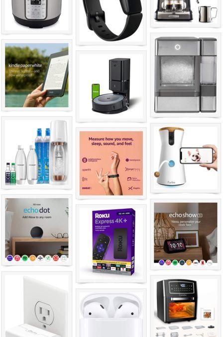Prime Day Electronics Deals http://liketk.it/3i4sv #liketkit @liketoknow.it