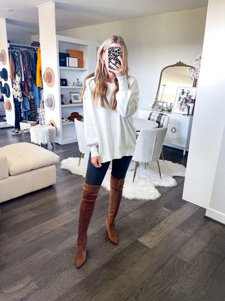 Amazon free people easy street dupe sweater ! Size medium #amazonfashion  #LTKsalealert #LTKstyletip #LTKunder50