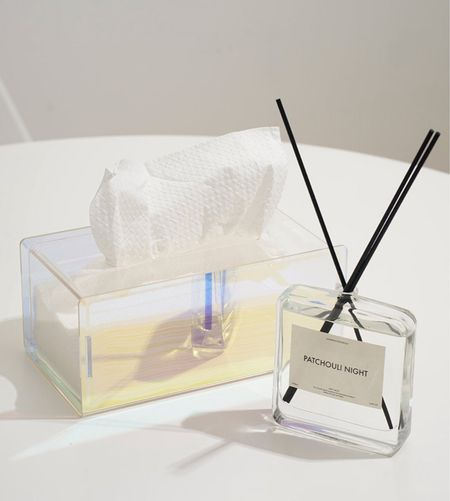 Acrylic Kleenex boxes   #LTKwedding #LTKfamily #LTKhome