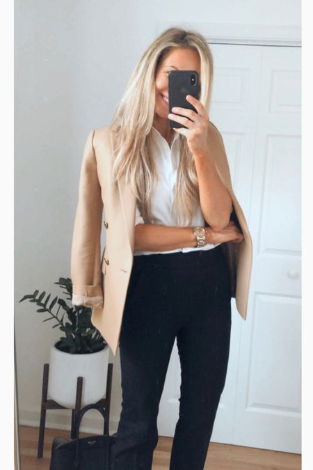 Business casual outfit   #LTKstyletip #LTKworkwear