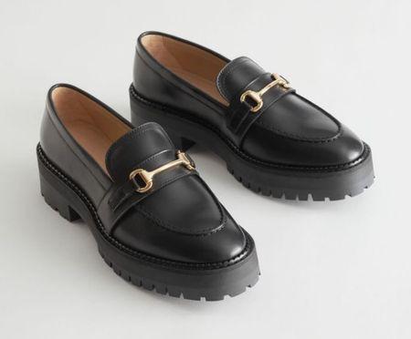 Loafers for fall!!🍂🍂 #fall #loafers   #LTKSeasonal #LTKstyletip #LTKshoecrush