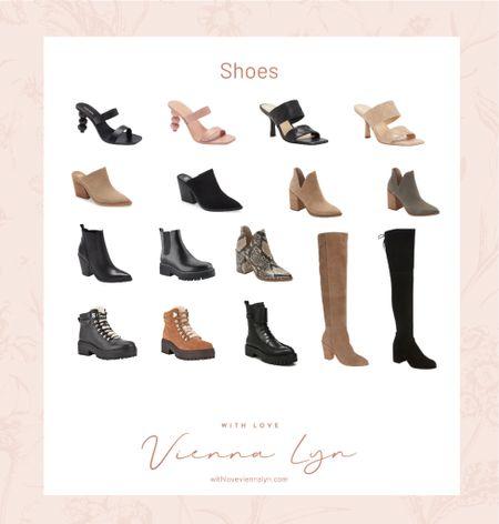 Nordstrom Anniversary Sale - Top Shoe Picks   #LTKsalealert
