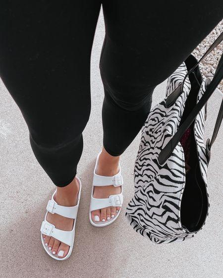 Love these sandals and under $20!! @liketoknow.it http://liketk.it/3ijMq #liketkit