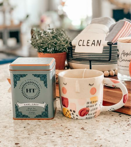 This tea  is seriously the best! You can order it both online or buy at your nearest Target! I drink it best with a splash of Cobani Sweet Cream Coffee Creamer and a half spoon of sugar or honey!   #LTKstyletip #LTKunder50 #LTKhome