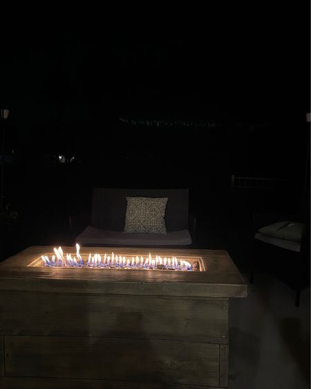 Winter Nights are gonna be so fun this year with this fire pit!!! http://liketk.it/2XJTT #liketkit @liketoknow.it #LTKhome #StayHomeWithLTK