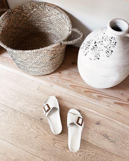 Summer sandals, sandals roundup, slide sandals, StylinbyAylin @liketoknow.it #liketkit http://liketk.it/3hV17       #LTKshoecrush #LTKstyletip