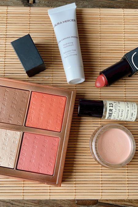 Today's makeup essentials  #LTKbeauty #LTKeurope #LTKunder50