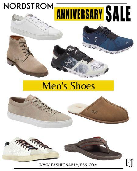 Men's shoe picks  #nsale Men's shoes Men's sneakers Men's slippers   #LTKmens #LTKshoecrush #LTKsalealert