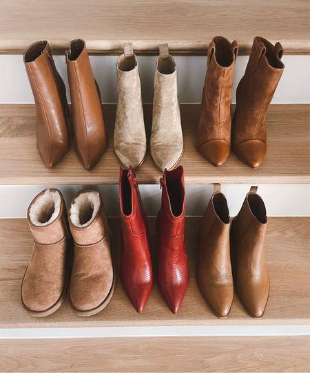 Boots season!😍🍂    #LTKshoecrush #LTKstyletip