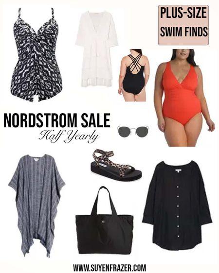 Nordstorm Half Yearly Sale , Sale finds, plus-size, summer fashion, summer dress, summer shorts, sandals, beach wear, Suyen Frazer http://liketk.it/3gnvs #LTKsalealert #LTKcurves #LTKswim #liketkit @liketoknow.it @liketoknow.it.europe @liketoknow.it.home @liketoknow.it.family