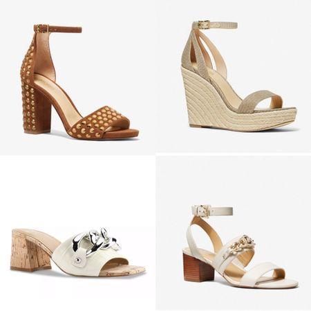 My favorite sandals for this summer #sandals #summer #summerlook   #LTKshoecrush #LTKstyletip