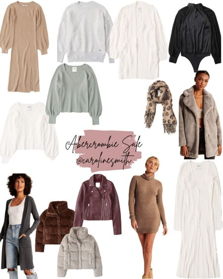 Abercrombie and Fitch Sale   Shop your screenshot of this pic with the LIKEtoKNOW.it shopping app   #af #abercrombie #abercrombieandfitch #sherpa #fauxfur #furcoat #furjacket #cardigan #sweaterweather #sweater #leopard #trending #LTKsalealert #LTKunder100 #LTKstyletip @liketoknow.it #liketkit http://liketk.it/34Obk