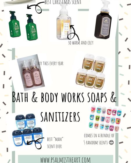 Bath & Body Works Foaming soaps and hand sanitizers! Some of the best Black Friday sales to snag 😋 http://liketk.it/30aiL #liketkit @liketoknow.it