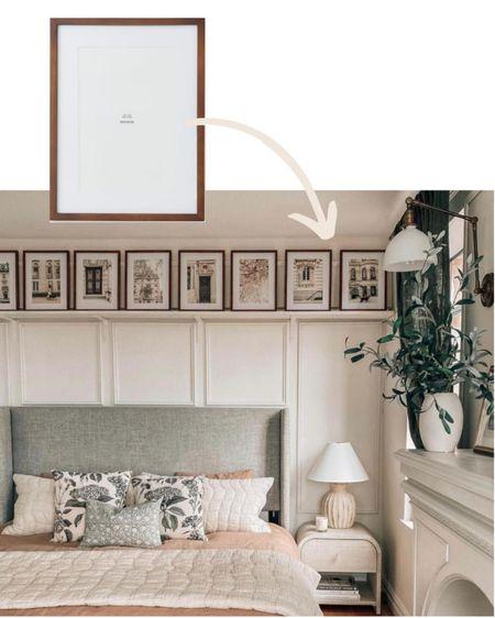 My favorite frame for home decor   http://liketk.it/3fUU6 #liketkit @liketoknow.it #LTKhome #LTKunder50 #LTKunder100 @liketoknow.it.home