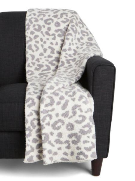 Animal throw blanket   #LTKhome #LTKGifts #LTKstyletip
