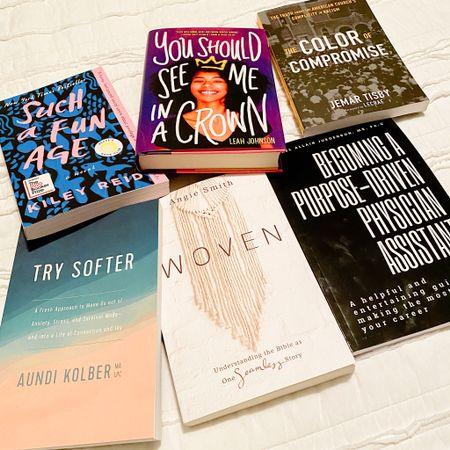 Birthday Books added to my #TBRlist http://liketk.it/3egiT #liketkit @liketoknow.it #bookworm #tbr #reading #books
