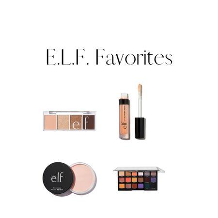 E.L.F. Cosmetics Favorites http://liketk.it/34eTa #liketkit @liketoknow.it